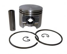 HUSQVARNA 180 280 380 480 PISTON ASSEMBLY (52MM) NEW